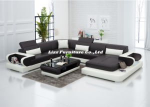 Sectional Furniture for Living Room Lz3314 pictures & photos