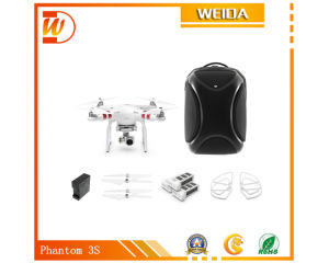 Phantom 3 Standard Quadcopter Everything You Need Kit (Multifunctional Backpack)