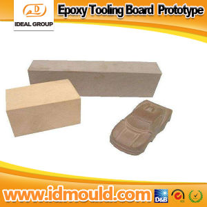 Epoxy Tooling Board Rapid Prototype /Chemical Wooden Prototype /Generation Wooden Prototype pictures & photos