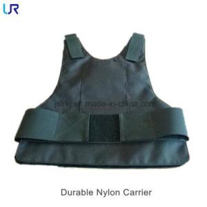 Nij Iiia Kevlar Soft Body Armor Bulletproof Vest pictures & photos