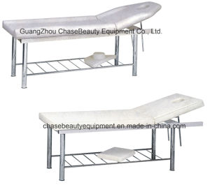 Cheap Facial Bed & Table for Massage Equipment Used Selling pictures & photos