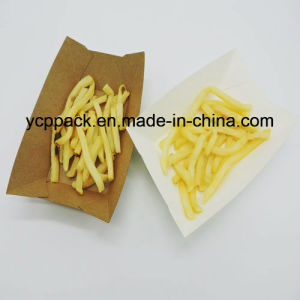 Disposable Paper Food Tray pictures & photos