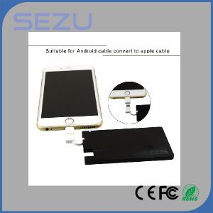 Factory Wholesale Promotional Mini Gift Universal Portable Power Bank pictures & photos