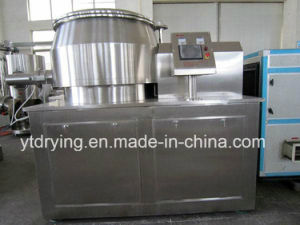 Enzyme Mixer Granulator (dry machine) pictures & photos
