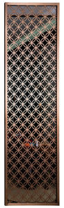 Metal Stainless Steel Room Divider for Living Room pictures & photos