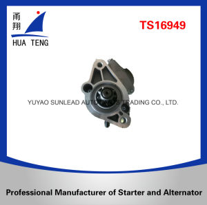 12V 1.4kw Starter for Toyota Pickup Motor 17671 pictures & photos