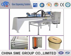 Polyurethane Foam Gasket Production Machine pictures & photos