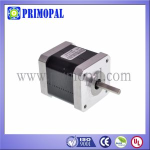 RoHS Approved NEMA 17 Stepper Motor with High Quality pictures & photos