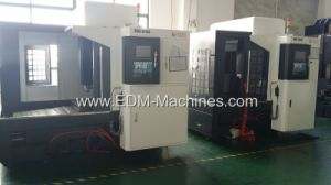 Low Cost&High Performance CNC Machining Center Hqjx-650b pictures & photos