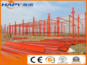 Steel Structure Construction with Professional Design pictures & photos