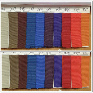 20mm Polyester Webbing Belt for Bags pictures & photos
