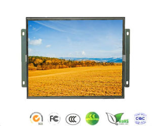 "15"" ATM/Vtm Open Frame Monitor with 5-Wire Resistive Touchscreen pictures & photos"