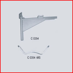 Galvanized Mounting Bracket for Fuse Cut out Arrester pictures & photos