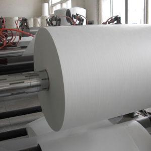 Solvent Resistance Fiberglass Tissue Mat for GRP Laminates pictures & photos