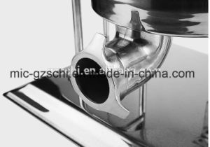 Professional Meat Sausage Processing Machine / Manual Sausage Stuffer pictures & photos