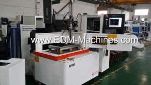Big Angle Cutting Wire Cut Machine pictures & photos
