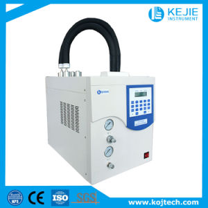 Laboratory Instrument/Semi-Automatic Headspace Sampler/Injector for Brewing Industry pictures & photos