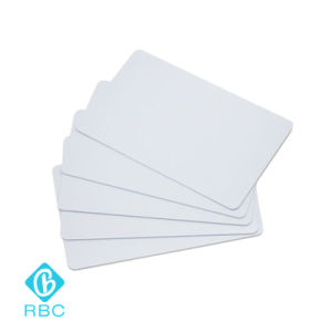 Customized RFID Contactless Smart Card Chip MIFARE DESFire EV2 8k pictures & photos