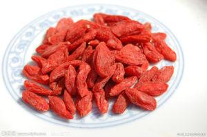 Medlar Red Dried Goji Berry Organic Wolfberry
