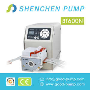Dosing Pump Peristaltic 12 Volts Stylish High Quality Peristaltic Pump Price pictures & photos