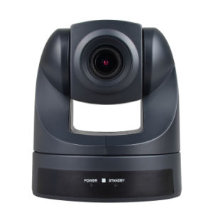 USB 3.0 Plug and Play Video Conference PTZ Camera (PUS-OU118) pictures & photos