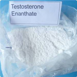 99.3% Purity Bodybuilding Steroid Powder Test Enanthate CAS No315-37-7 pictures & photos