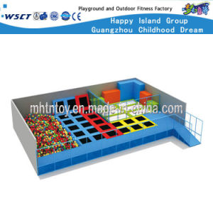Ball Pool Children Indoor Play Game Playground (HF-19601) pictures & photos