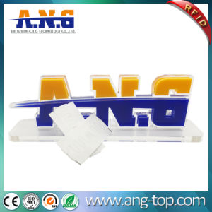860-960MHz UHF Fabric Silicone Laundry Tag pictures & photos