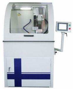 Metcut A160 Metallographic Abrasive Cutter pictures & photos
