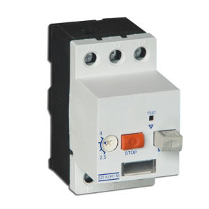 Motor Protector Motor Protection Circuit Breaker Dz518 (GV2-M) pictures & photos