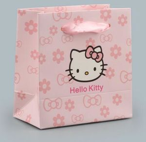 Customized Design Paper Handbags with Good Service pictures & photos