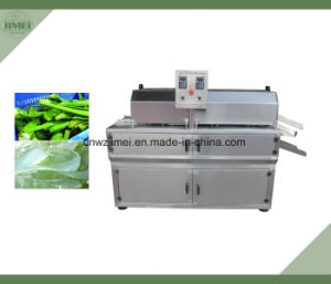 Aloe Vera Peeling Machine with Letters Patent pictures & photos