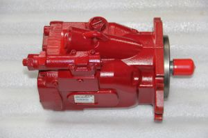 Hydraulic Steering Pump for Terex Mining Truck pictures & photos