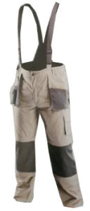 High Quality Workwear Mh290A Bibpants pictures & photos
