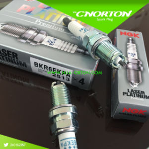 Ngk Bkr6ekpa / 2513 Vx Original Platinum Spark Plug Replaces Fr7DC+ OE026 OE123 pictures & photos