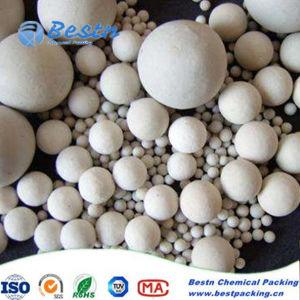 Inert Ceramic Alumina Ball Sphere Ceramic pictures & photos