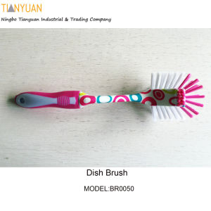 Dish Brush, Washing Brush, Kitchen Brush pictures & photos