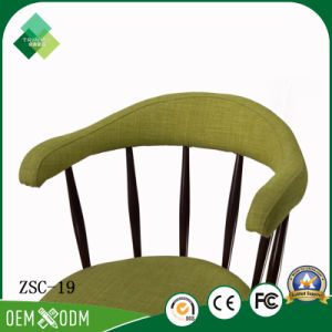 New Design Modern Style Beech Dining Chairs for Restaurant (ZSC-19) pictures & photos