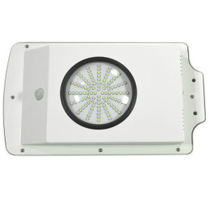 6W All in One Solar Street Light LED Garden Light pictures & photos
