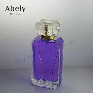 Small Bowling Ball Shaped Style Glass Perfume Bottle pictures & photos
