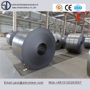 Crba DC01 Cold Rolled Steel Sheet/Coil pictures & photos