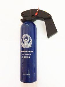 600ml Pepper Spray pictures & photos