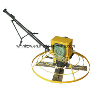 Electric Power Trowel HMR-100E with 2.2kw/380V Motor pictures & photos