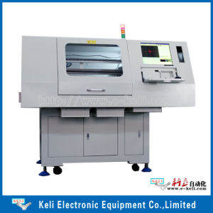(KL-3500) PCB Cutting Machine CNC Router pictures & photos