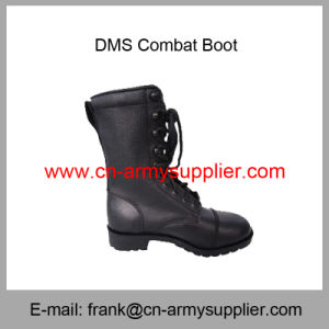 Army-Tactical-Police-Military DMS Combat Boot pictures & photos