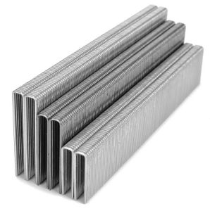Max 4mA Series Staples for Furnituring and Roofing pictures & photos