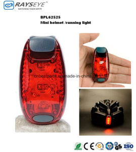 Bicycle Tail Light Running Light Safety Light pictures & photos