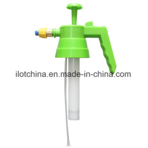 Ilot Plastic Pressure Sprayer Head with Fan Nozzle pictures & photos
