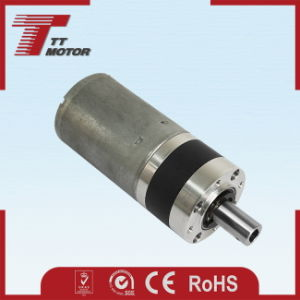 Electric 12V DC brushless gear motor for car antenna pictures & photos