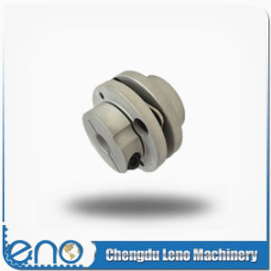 Flexible Single Steel Disc Shaft Coupling